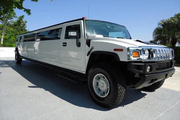 Hummer limo rental Seattle